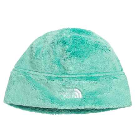 The North Face Denali Thermal Fleece Beanie (For Little and Big Girls) in  Bermuda 355b65431bb7