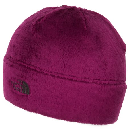 The North Face Denali Thermal Fleece Beanie (For Little and Big Girls) in Roxbury Pink