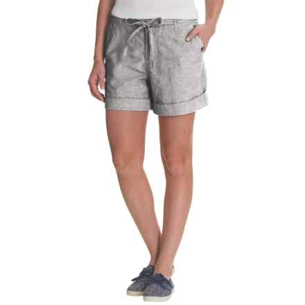 The North Face Destination Shorts (For Women) in Tnf Black - Closeouts