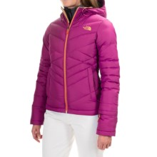 The North Face Destiny Down Ski Jacket - 550 Fill Power (For Women) in Dramatic Plum - Closeouts