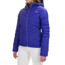 The North Face Destiny Down Ski Jacket - 550 Fill Power (For Women) in Lapis Blue - Closeouts