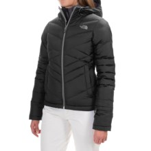 The North Face Destiny Down Ski Jacket - 550 Fill Power (For Women) in Tnf Black - Closeouts