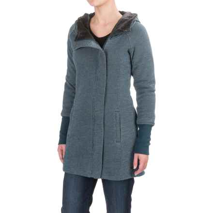 The North Face Dionne Jacket (For Women) in Kodiak Blue - Closeouts