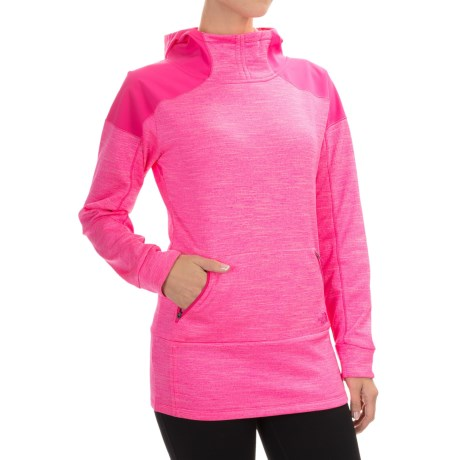 The North Face Dynamix Hoodie (For Women)