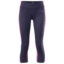 The North Face Dynamix Leggings (For Women) in Ink Spot Blue - Closeouts