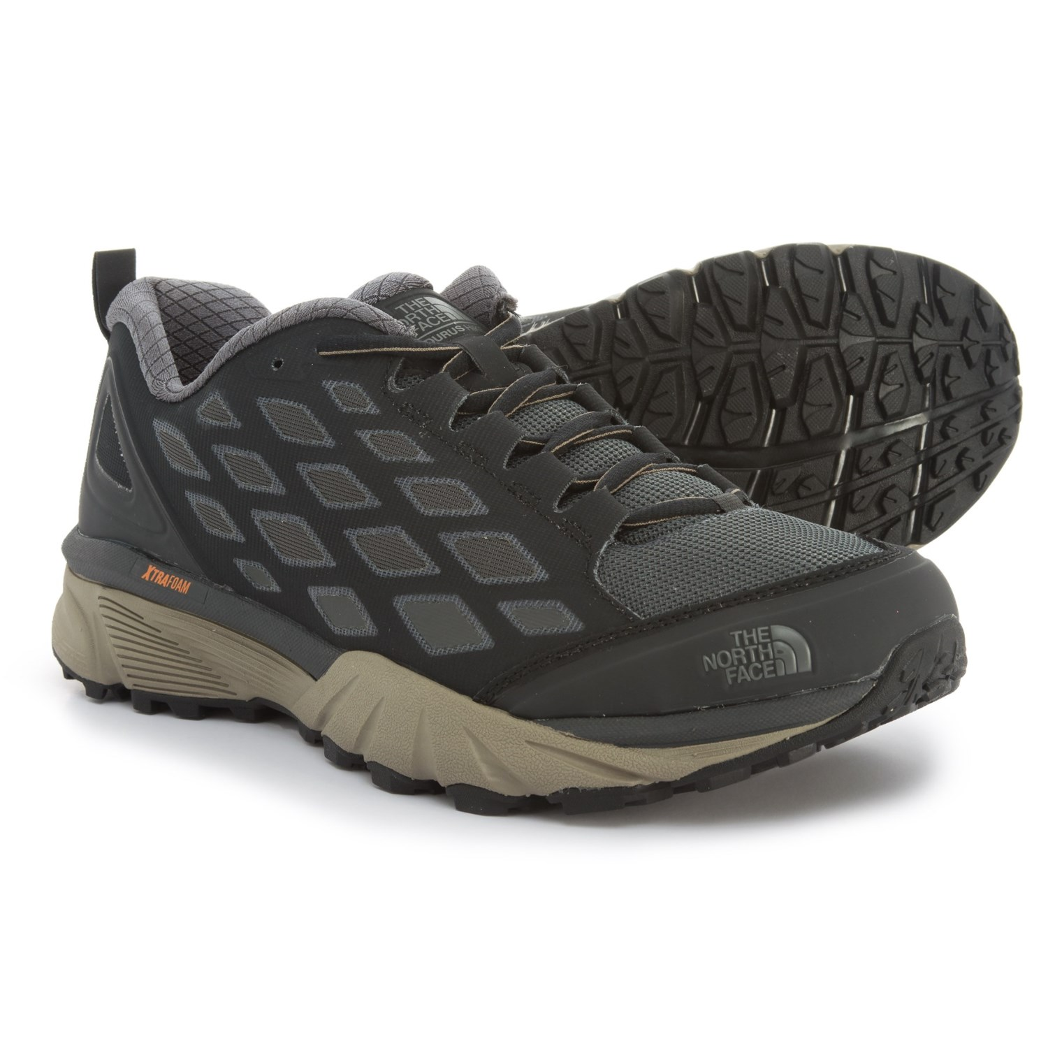 026bb795bcda The North Face Endurus TR Trail Running Shoes (For Men ...