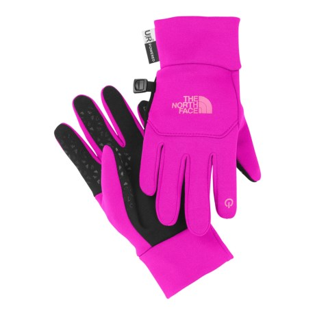 The North Face Etip Fleece Gloves (For Little and Big Kids)