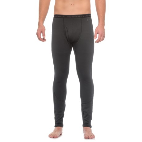 The North Face Expedition Tights (For Men) in Tnf Black