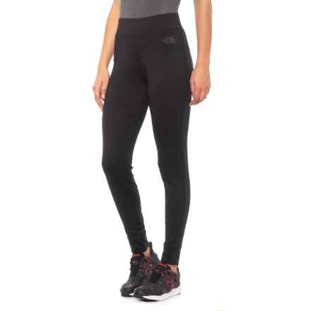 The North Face Fave Lite Pants (For Women) in Tnf Black/Asphalt Grey - Closeouts