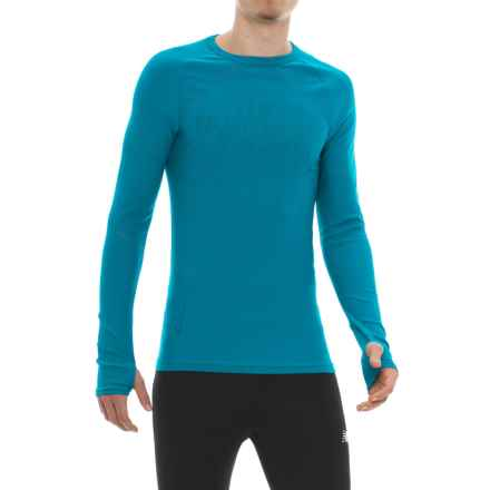The North Face Flight Series Pack Shirt - Long Sleeve (For Men) in Brilliant Blue - Closeouts