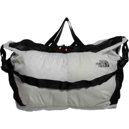 The North Face Flyweight 28 L Duffel Bag