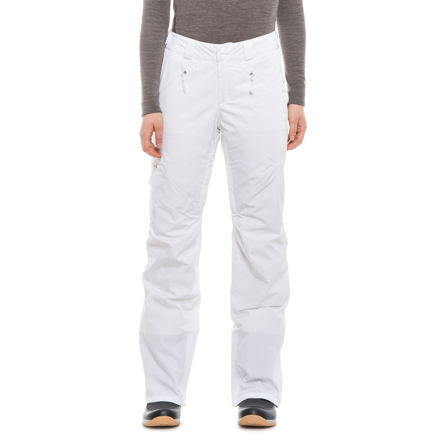 c55753f0142 The North Face Fourbarrel Ski Pants - Waterproof, Insulated (For Women)