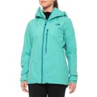 SierraTradingPost.com deals on The North Face Free Thinker Gore-Tex Jacket Waterproof For Women