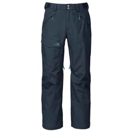 The North Face Freedom Ski Pants - Waterproof (For Men) in Cosmic Blue - Closeouts