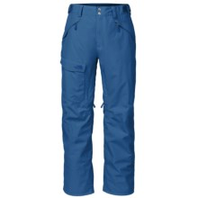 The North Face Freedom Ski Pants - Waterproof, Insulated (For Men) in Celestial Blue - Closeouts