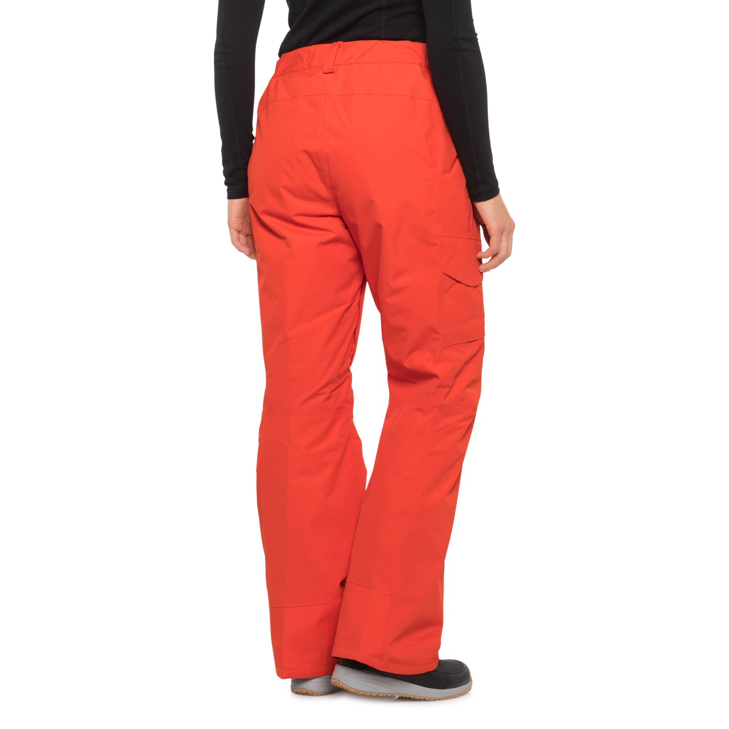 4f36153f6b9 The North Face Freedom Ski Pants - Waterproof, Insulated, Short (For Women)