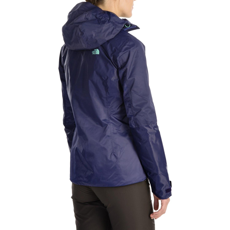 The North Face FuseForm Dot Matrix Jacket (For Women)