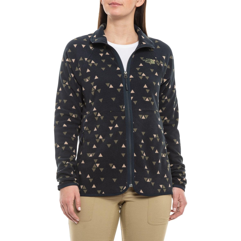 6384c2ff0 The North Face Glacier Alpine Jacket (For Women)