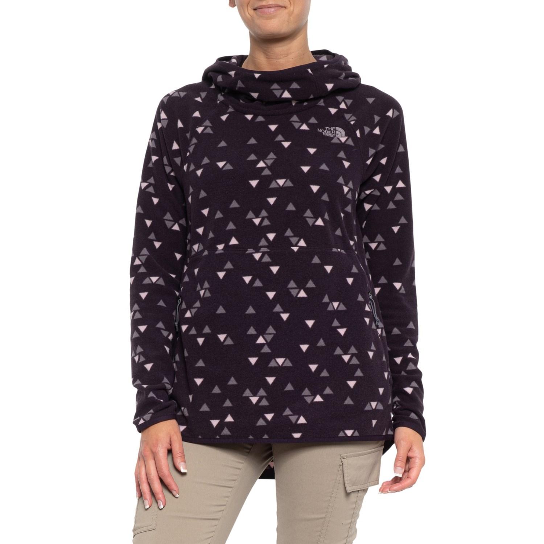 bb90fe2f6 The North Face Glacier Alpine Pullover Shirt (For Women)