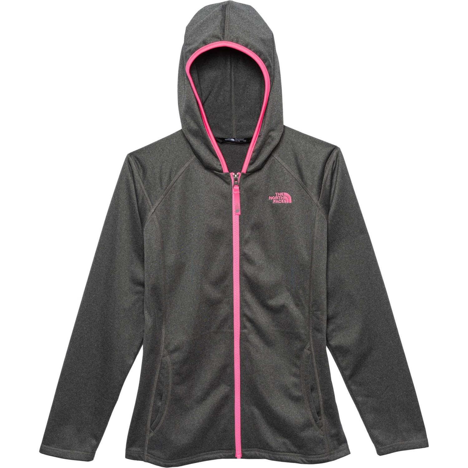 b08426440 The North Face Glacier Fleece Jacket (For Little and Big Girls)