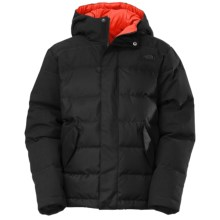 The North Face Glendon Down Jacket (For Little and Big Boys) in Tnf Black - Closeouts