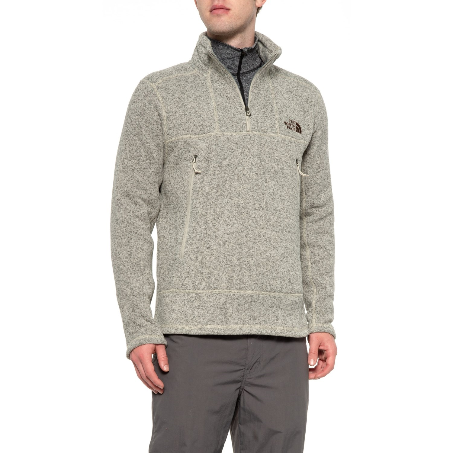 dee0b3550 The North Face Gordon Lyons Fleece Jacket (For Men)
