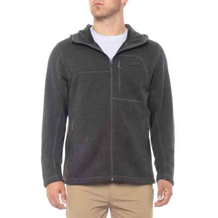 The North Face Gordon Lyons Hoodie (For Men) in Tnf Dark Grey Heather - Closeouts