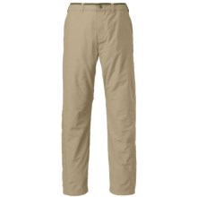 The North Face Granite Dome Pants (For Men) in Dune Beige - Closeouts