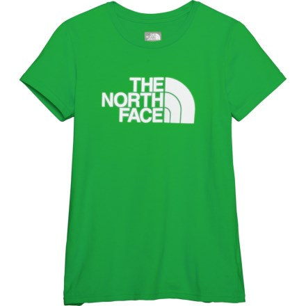 6cf0bba42 The North Face Graphic T-Shirt - Short Sleeve (For Little and Big Girls