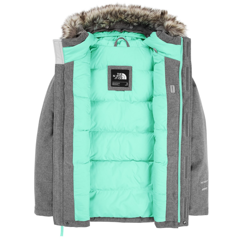 c455377b1 czech the north face toddler girls greenland jacket 7ed68 3b1e1