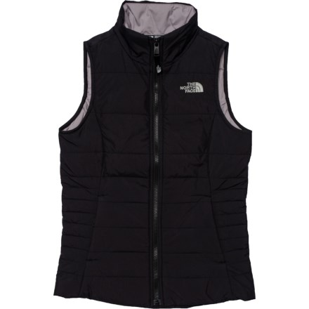 3053d41de The North Face Harway Vest - Insulated (For Little and Big Girls) in Tnf
