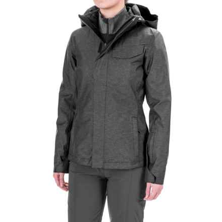 The North Face Womens Insulated Waterproof Jackets at Sierra ...