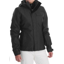 The North Face Helata Triclimate® Ski Jacket - Waterproof, 3-in-1 (For Women) in Tnf Black - Closeouts