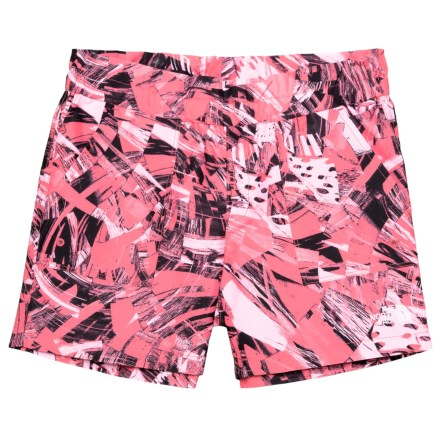 ec8bcfe82 The North Face Hike-Water Shorts - UPF 50 (For Little and Big Girls
