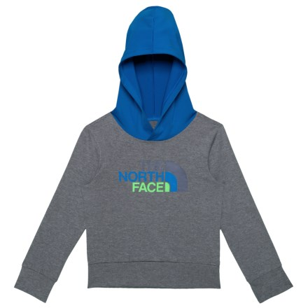 ea13e89db8c The North Face Hike Water Hooded T-Shirt - UPF 30