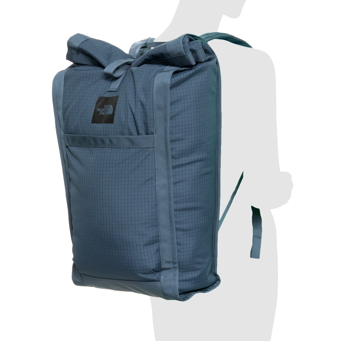 6cd58e66b56a The North Face Homestead Roadsoda 43L Backpack
