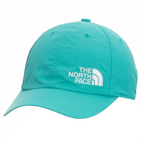 The North Face Horizon Baseball Cap - UPF 50 (For Women) in Porcelain Green 68d2a797f3