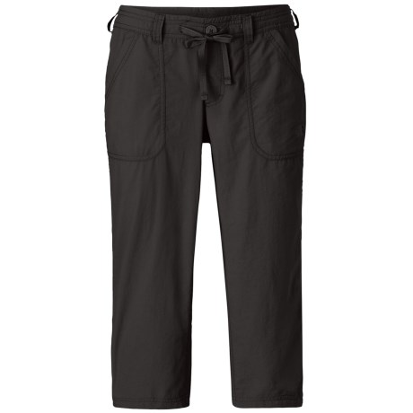 The North Face Horizon Betty Capris (For Women) in Tnf Black
