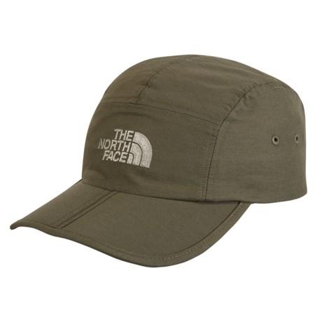 3d746713b194a The North Face Horizon Folding Baseball Cap (For Men) in Grape Leaf Heather