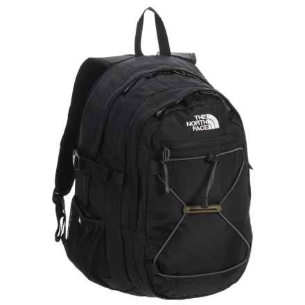 The North Face Isabella Backpack (For Women) in Tnf Black - Closeouts