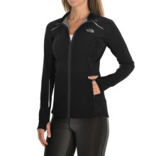 The North Face Isolite Jacket (For Women) in Tnf Black/Tnf Black Heather - Closeouts