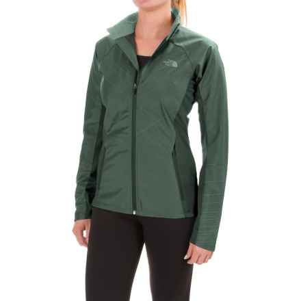 The North Face Isotherm Jacket (For Women) in Darkest Spruce - Closeouts