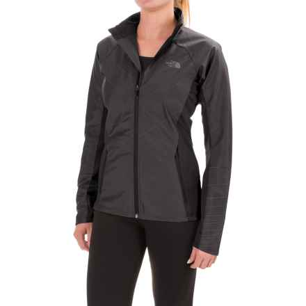 The North Face Isotherm Jacket (For Women) in Tnf Black - Closeouts