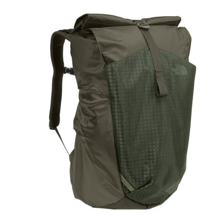 303d4578549d The North Face Itinerant Backpack in New Taupe Green - Closeouts