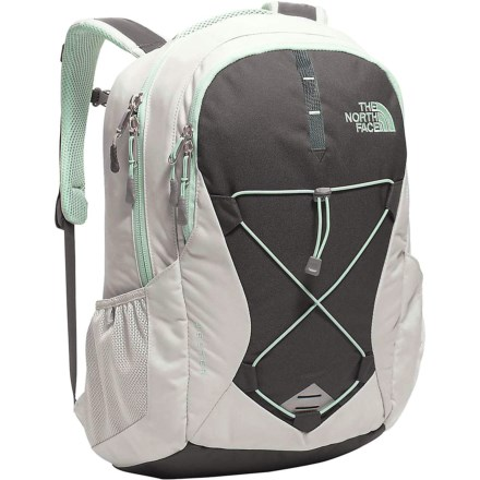 135d589e7eda1 The North Face Jester 28L Backpack (For Women) in Subtle Green - Closeouts