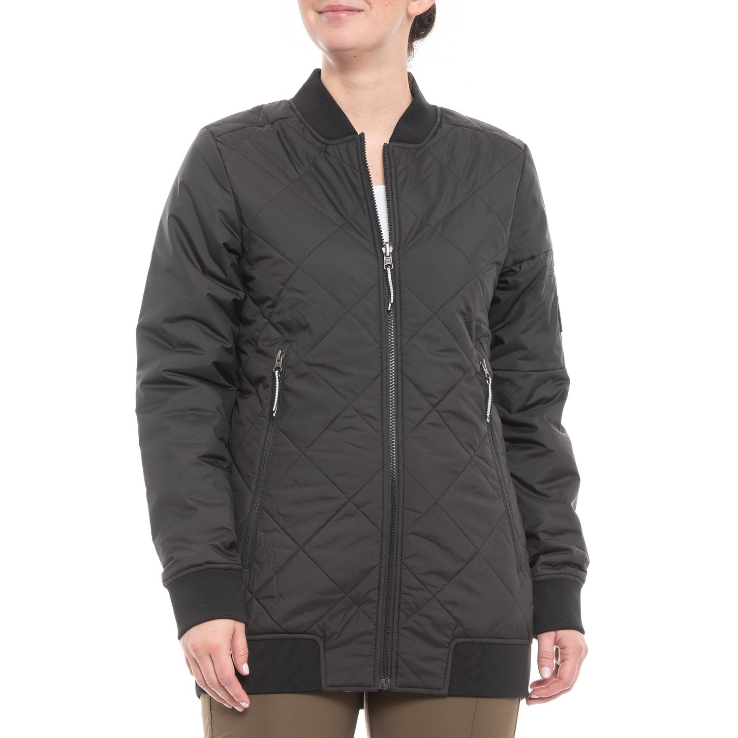 ad3d5627f The North Face Jester Aviator Jacket (For Women)