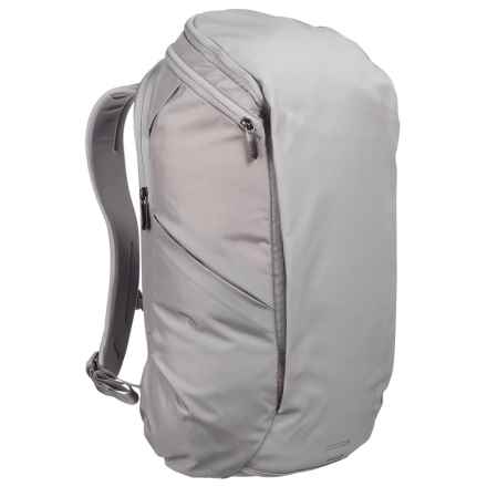 The North Face Kaban 26L Backpack (For Women) in Metallic Silver - Closeouts
