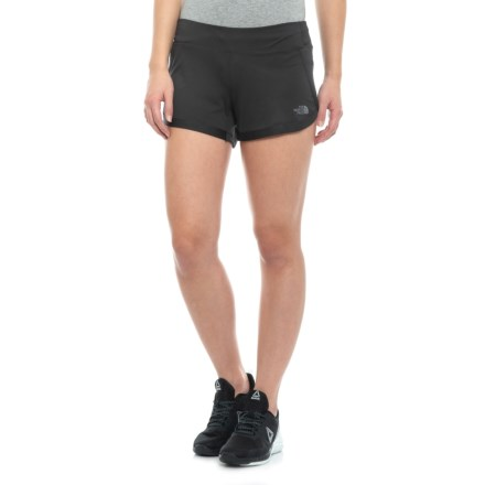 3a43b3396a The North Face Kick Up Dust Shorts - Built-In Briefs (For Women)