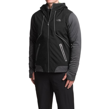 The North Face Kilowatt Jacket Hooded (For Men)