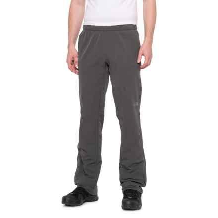 87e8e3aaf6f The North Face Kilowatt Pants (For Men) in Asphalt Grey - Closeouts